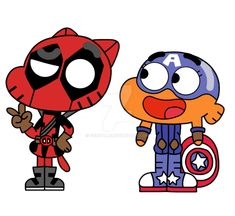An image tagged the amazing world of gumball,cartoon network,darwin watterson,halloween,memes Dope Cartoons, Dope Cartoon Art, Cartoon Memes, Cartoon Tv, Zoom The Flash, Adventures Of Gumball, Breaking The Fourth Wall, Desenhos Cartoon Network, Sonic Fan Characters