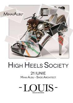 """Mihai Albu - """"arhitectul de pantofi"""" vine la Brasov! Envy, Shoes, Fashion, Wine, Moda, Zapatos, Shoes Outlet, Fashion Styles, Shoe"""