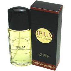 Click on image for more details!  Opium By Yves Saint Laurent For Men. Eau De Toilette Spray 3.3 Ounces (Health and Beauty)