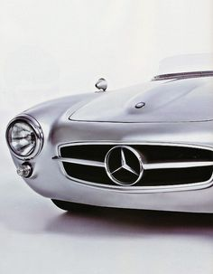 The mercedes service back then was so suave