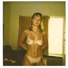 Polaroid nude wives tumblr amateur vintage