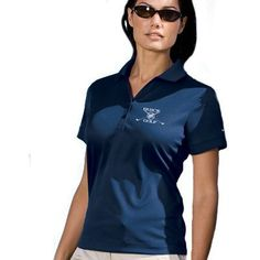At EZ Corporate Clothing, you can custom embroider your company logo on a variety of brand name ladies short and long sleeve polos including Adidas ladies polo shirts, ladies sports polo shirts by Sport Tek, and Nike ladies golf polo shirts. We also custom embroider polos shirts for women by Gildan, Jerzees, UltraClub, Port Authority, Devon & Jones, and IZOD, among others. We carry everything from ring spun and ultra cotton pique ladies polos to cool-n-dry performance polos and SpotShield…