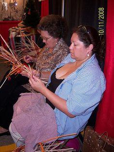 The weavers