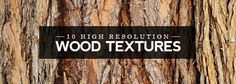 10 Super High-Res (4245px x 2835px / 300DPI) wood textures, free for commercial and personal use.