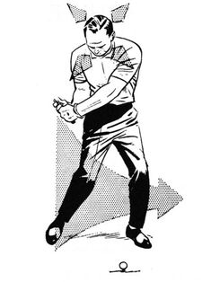 Slideshow: Arnold Palmer's Timeless Tips - Golf Digest Thema Golf, Oregon Ducks Football, Alabama Football, American Football, College Football, European Football, Volleyball Tips, Arnold Palmer, Club Face