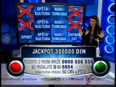 Srećni poziv (B92), 2010. - Marija Stanisavljević - http://filmovi.ritmovi.com/srecni-poziv-b92-2010-marija-stanisavljevic/