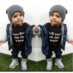 Baby boy fashion Baby boy fashionista Pinterest