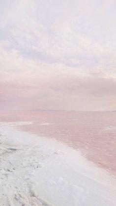 Pink/blue lockscreens  iPhone/Android Wallpaper
