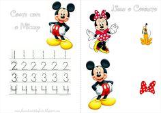 Livro Mickey 02