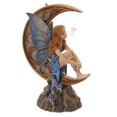 Light of the Moon Collectable Tales of Avalon Fairy If you like fantasy gifts and collectables then check out our fairy and unicorn range With the