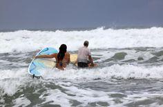 esterillos surf   - Costa Rica