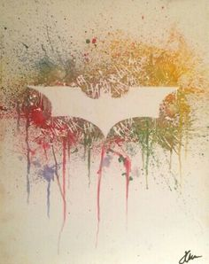 ... Batman ...