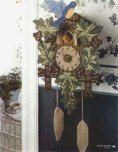 Cuckoo clock                                                       …