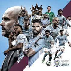 Soccer Tips. One of the best sports on this planet is soccer, generally known as football in several nations around the world. Manchester City Logo, Manchester City Wallpaper, Premier League Teams, Premier League Champions, Barcelona E Real Madrid, Man City Team, Soccer Poster, Blue City, Sport Football