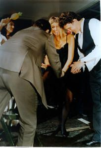 Crown Princess Máxima Picture Thread, Part 1 (April 2004 - April - Page 5 - The Royal Forums Queen Silvia, 25th Wedding Anniversary, Charlotte Casiraghi, Queen Maxima, Living In New York, Old Pictures, Royals, Dutch, Mary