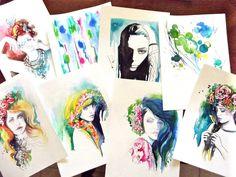 Lana's Art Studio
