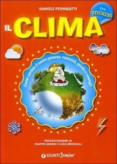 기후 핸드북 | 144 페이지, 17 x 24 cm, 8세 이상 |  기후변화에 대한 설명과 지구 온난화에 맞서 우리가 실천할 수 있는 다양한 방법에 대한 정보를 제공한다.