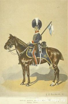 Napoleonic Wars - Tablets Royal Horse Artillery, English Army, Empire, Waterloo 1815, British Army Uniform, Napoleonic Wars, Rockets, Engineer, Great Britain