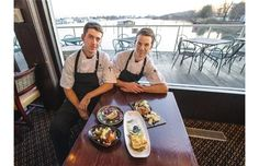 Restaurant Review: Pier 73, near airport, a good place to introduce visitors to B.C. food