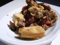 Beef, Food, Italia, Italian Cuisine, Meat, Essen, Meals, Yemek, Eten