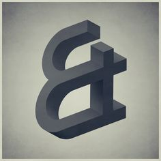 """Did you know?  The ampersand is a ligature of the letters in 'et', Latin for 'and'.  (^ """"The Ampersand & More"""" with Kory Stamper, part of the """"Ask the Editor"""" video series at Merriam-Webster.com, via Wikipedia)"""