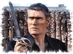 Chuck Connors in Branded