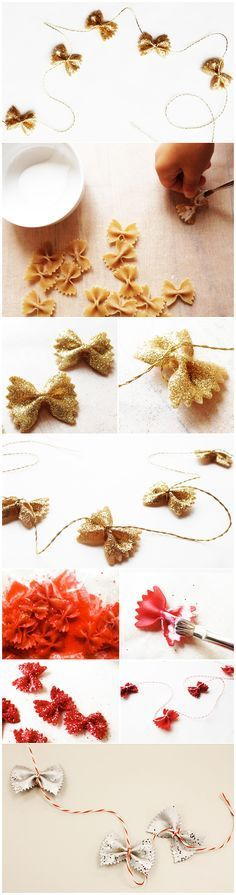 DIY your Christmas gifts this year with GLAMULET. they are compatible with Pandora bracelets. Christmas DIY: 25 gorgeous Christmas decorations you can make yourself Winter Christmas, All Things Christmas, Christmas Holidays, Christmas Ornaments, Homemade Christmas Decorations, Family Christmas, Christmas Projects, Holiday Crafts, Christmas Ideas