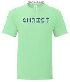 Christian Gifts, Polo Shirt, T Shirt, Celebrations, Clothing, Mens Tops, Fashion, Supreme T Shirt, Outfits