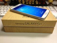 Review: Samsung Galaxy S4 el Smartphone Must Have - http://www.entuespacio.com/sobresalientes/review-samsung-galaxy-s4-el-smartphone-must-have/