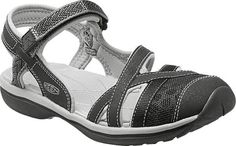 b91c625d955 keen shoes for women Black Sandals, Ankle Strap, Sneakers, Shoes, Fashion,