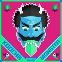 Koocha Monster Remix EP by Nucleya on SoundCloud