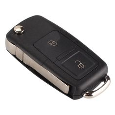 Cheap 2 button, Buy Quality key case for car directly from China car key shell case Suppliers: Mayitr 2 Button Filp Folding Remote Car Key Fob Shell Case Replacement for VW Golf Bora SEAT Leon Toledo Skoda Octavia Alhambra Beach Chair With Canopy, Car Key Fob, Cool Electronics, Vw Cars, Key Case, Vw Volkswagen, Car Keys, Vw Passat, Cool Things To Buy