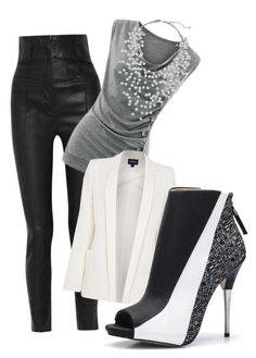 Designer Clothes, Shoes & Bags for Women Haider Ackermann, Phase Eight, Armani Jeans, Shoe Bag, Dinner, Polyvore, Stuff To Buy, Shopping, Collection