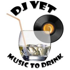 Music to drink: sparkling musical cocktail, sounds selected and mixed by DJ VET.