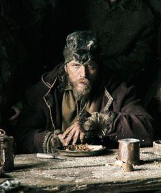 Tom Hardy #The Revenant