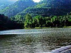 Chishui River.