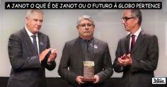 jornal nacional tirou o Alckmin da lista