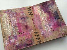 New Fashion Sketchbook Cover Mixed Media Art Journals Ideas Sketchbook Layout, Textiles Sketchbook, Gcse Art Sketchbook, Sketchbook Cover, Sketchbook Inspiration, Sketchbook Ideas, Fashion Sketchbook, Sketchbooks, Fashion Sketches