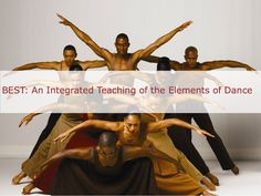 Teaching through body, energy, space and time. From www.educationcloset.com