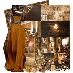 """Rumpelstiltskin"" by missm26 on Polyvore"