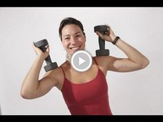 EYB Arm Workout and Increase your Brain Power