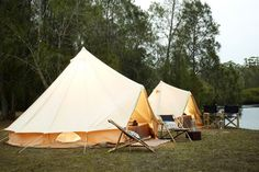 If you've always dreamed of hosting a glamping event on your favourite property, Flash Camp in Australia can deliver the ultimate experience.