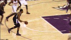 Rudy Gay Dunks on defender nba basketball gifs nba gifs dunks rudy gay gifs dunked on star player Sports Gif, Sports Figures, Nba Basketball, Leo, Gifs, Jokes, Stars, Lion, Husky Jokes