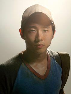 El chinaco de Walking Dead