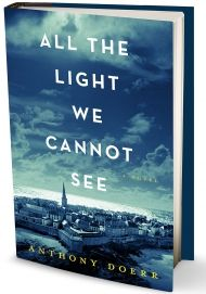While British writers from Ian McEwan to Kate Atkinson have brilliantly mined World War II for inspiration, few of their American peers have reimagined it with the precision and narrative sweep that Anthony Doerr brings to his incandescent novel All the Light We Cannot See.