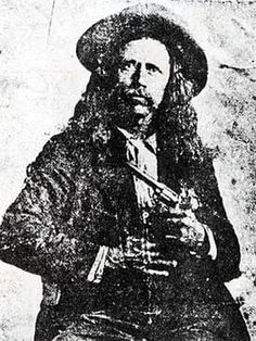 The Saga of Texas Jack - True West Magazine Jack Reed, Wild West Outlaws, Famous Outlaws, Cowboys And Indians, American Frontier, Texas History, Le Far West, Thing 1, Mountain Man