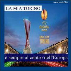 La nostra #Torino è... sempre al centro dell'Europa! http://www.mole24.it/2013/11/18/la-nostra-torino-e/