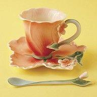 franz porcelain - .