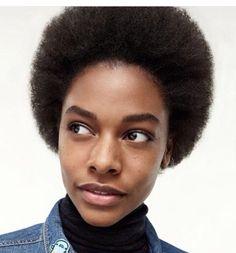 @karlyloyce || Twa. Afro hair. Natural hair.