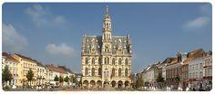 Oudenaarde, Bélgica